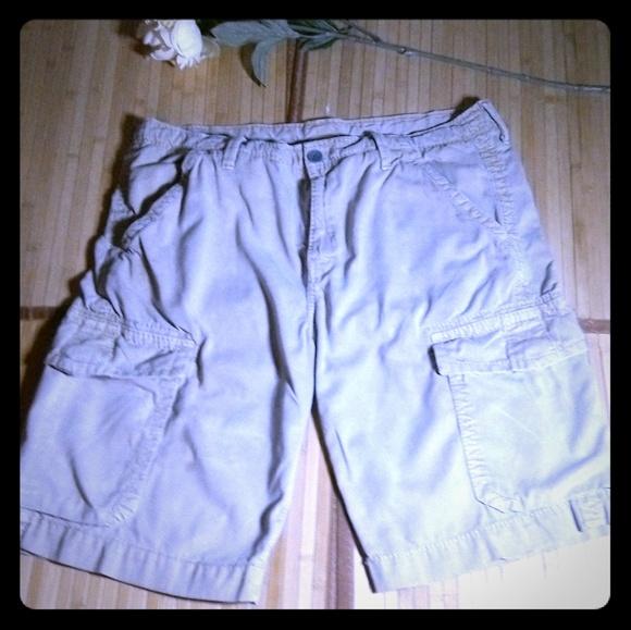 6a6b1c9e8f True Religion Shorts   Mens Terrain Cargo Size 38   Poshmark